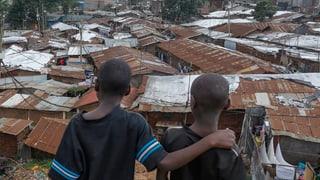 Tausende Fälle von Cholera in Kenia