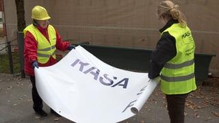 Grischun refusa iniziativa RASA