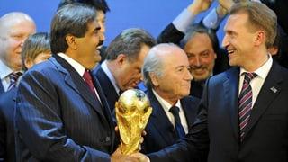 Wohlwollende und kritische Reaktionen zum FIFA-Bericht