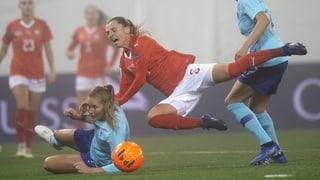 Frauen im Sport sollen sichtbarer werden