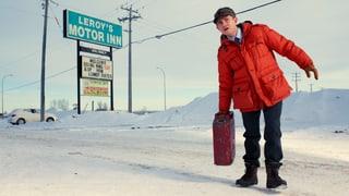 Der Coen-Klassiker «Fargo» überzeugt auch als Fernsehserie