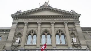 Berna: Sessiun en l'ensaina da l'AVS