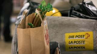 Die Hälfte der Postfilialen im Kanton Solothurn ist gefährdet