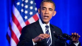 «Obama ist schlimmer als Bush»