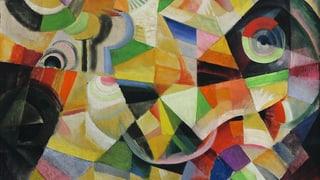 Johannes Itten ist der Unbekannte neben Paul Klee – doch die beiden Bauhaus-Künstler verbindet vieles