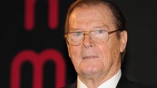 «Gebrochenes Herz»: Roger Moore trauert um Tochter (✝47)