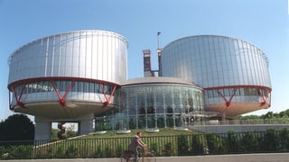 Strassburg verurteilt Türkei wegen Inhaftierung von Journalisten