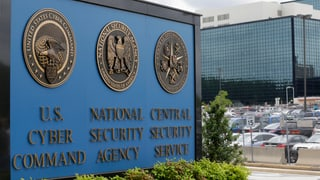 NSA: Praxis soll überdacht, aber nicht aufgehoben werden