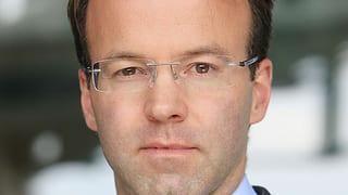 Ein Deutscher wird Chef der AZ Medien