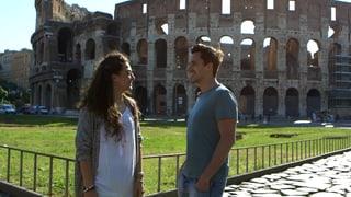 Video «Dai, domanda!: La vita romana (6/10)» abspielen