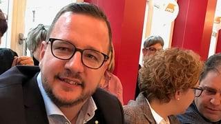 Neu-Nationalrat Bregy: «Ich bin ein sehr emotionaler Mensch»