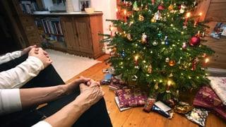 Daco è Nadal insumma ils 25 da december ?
