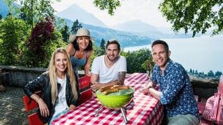 «Talk am Grill» 2019 – der sommerliche Grillplausch