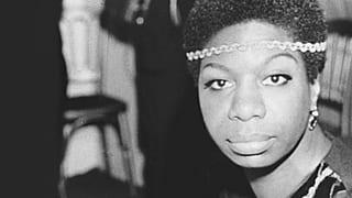 Nina Simone – zornig, exzentrisch, gut!