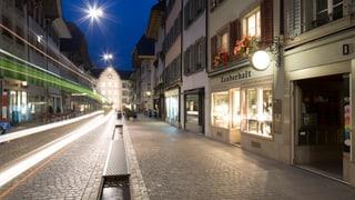 Fusionsprojekt rund um Aarau kommt erst ab Mai wieder vorwärts