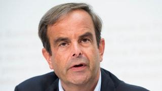 Pfister: Volk soll über EU-Recht in der Schweiz entscheiden