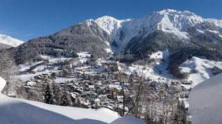 Claustra sbitta l'iniziativa dal runal da skis «Heid»