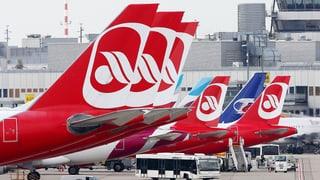 Diese Firmen interessieren sich für Air Berlin