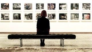 Galerien und ihr Geschäft: Die wenigsten schreiben Gewinne