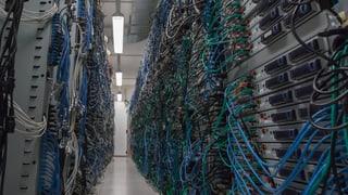 Massive Angriffe auf Internet-Server in der Türkei