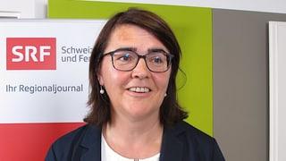 Antonia Fässler will als erste Innerrhoderin nach Bern