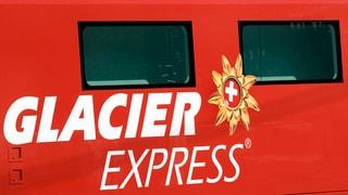 Glacier Express cun lev minus