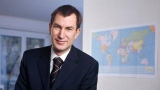Martin Rohner wünscht sich ethische Banken (Artikel enthält Audio)