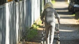 Bundesrat belässt Zinssatz für Renten bei 1 Prozent