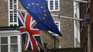 Gronda Britannia: Nagin Brexit dir