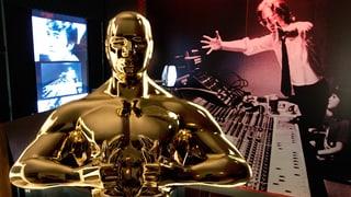 Warum Geräusche und Stille auch einen Oscar verdienen