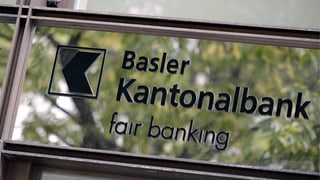 Basler Kantonalbank mit Millionenklage konfrontiert