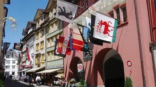 Mauschelei-Vorwürfe kommen im Rat zur Sprache