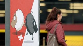 En mintga cas - Svizra salva Convenziun europeica da dretgs umans
