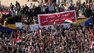 Ägypten: Dialog abgelehnt – Widerstand formiert sich