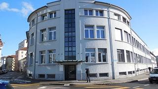 Freiburger Friedensrichter ist freigesprochen worden