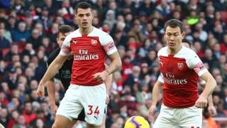 Arsenal-Schweizer gegen Rennes – Top-Duell Frankfurt vs. Inter