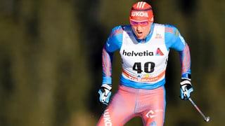 Tour de Ski senza Legkow