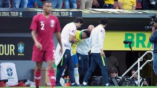 Neymar gibt Forfait für Copa America
