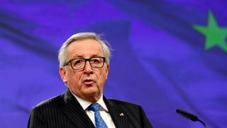 EU gewährt der Schweiz die Börsenäquivalenz nur bis Ende 2018
