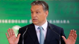 Immer mehr Juden in Ungarn denken ans Auswandern