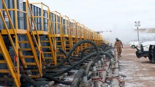 Preiszerfall beim Öl: Warum zögert die Opec?