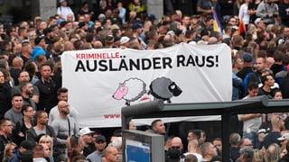 «Die AfD spielt eine verhängnisvolle Rolle»