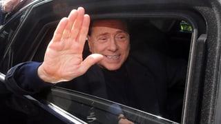 Berlusconi trauert seinem Wahlrecht nach