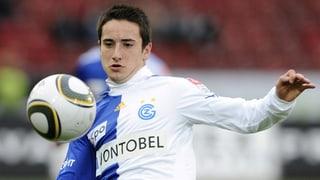 GC-Talent Adili wechselt zu Basel