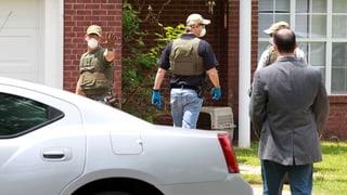 Giftbrief-Verdächtiger wieder auf freiem Fuss