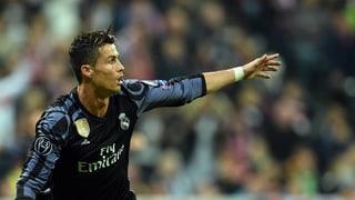 Ronaldo fa la differenza