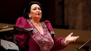 Skandal um Opernstar: Caballé wegen Steuerbetrug verurteilt