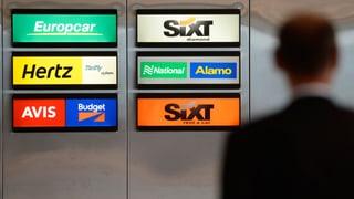 Mietauto-Firmen machen Kasse mit angeblichen Schäden