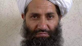 Der neue Taliban-Chef: Religionsgelehrter ohne Kriegserfahrung
