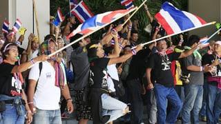 Thailand: Die Ruhe vor dem Sturm?